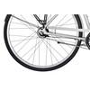 Electra Loft 7i - Vélo de ville - argent